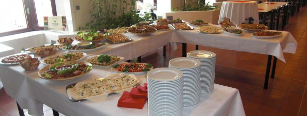 Vorspeisen und Salate